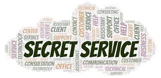 Image result for a Secret service agent  word