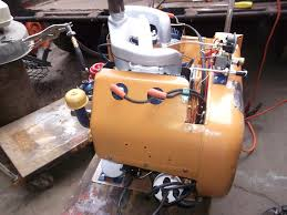 wisconsin vh4d wisconsin vh4d rebuilt 4 cylinder 30 horsepower aircooled engine