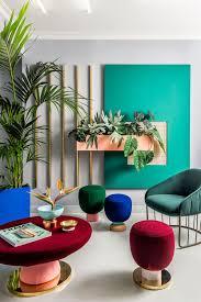 Examples Of Harmony In Interior Design Masquespacio Gives Us Mas Harmony Colorful Interiors
