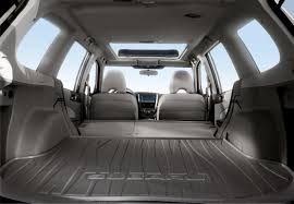 Subaru Forester 2016 Interior Dimensions - Best Accessories Home 2017
