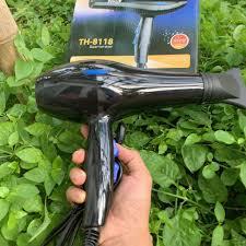 Máy Sấy Tóc 2 Chiều Nóng Lạnh PHILIP-3000W-TH 8118 (tặng kèm đầu thổi) giá  cạnh tranh