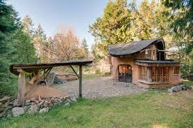Matamata Isite Home Family Diy Hobbit Hole Playhouse