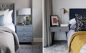 table bedside table space saving table