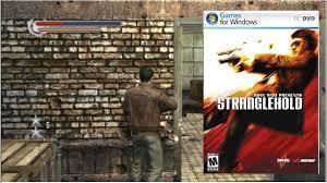 Face off, wind talkers ve mission imposibble 2 deyince aklınıza kim geliyor? Stranglehold Video Game Treeson
