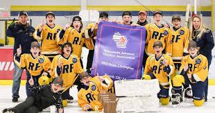 River Falls Youth Hockey