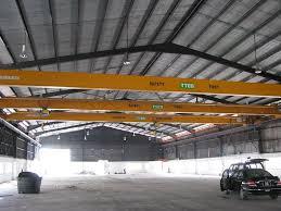 Vertex Overhead Crane 32 Vertex Industrial Supplies Sdn