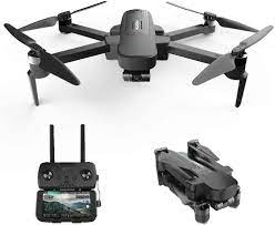 Amazon.com: HUBSAN Zino Pro Plus Drone with 4K UHD Camera 3-Axis Gimbal GPS  FPV RC Quadcopter, 8KM Transmission Brushless Motor Auto Return Home 39mins  Flight Time : Toys & Games
