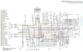 01 honda 400ex colored wiring diagram wiring diagram 2001 honda 400ex wiring diagram at 01 Honda 400ex Wiring Diagram