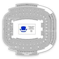 Veracious Vaught Hemingway Stadium Interactive Seating Chart