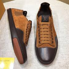 Design Italian Shoes Srl 2019 Highquality Brand Design Shoes Mens Shoes Leather Design Sports Shoes Mens Running Casual Shoes Brown And Black With Original Pack Qs Italian