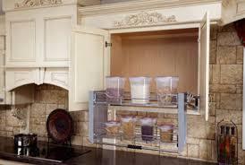 9 Kitchen Cabinet Accessories For Universal DesignKitchen Cupboard Interior Fittings