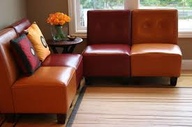 armless leather chairs. Leather Chair, Armless (burnt Red) Chairs