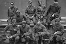 Sergeant Henry Johnson | Medal of Honor Recipient | The United States Army