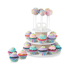 Sweet Creations Cupcake Cake Pop Stand Bed Bath & Beyond