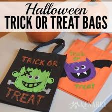homemade halloween candy bags. Interesting Bags In Homemade Halloween Candy Bags S