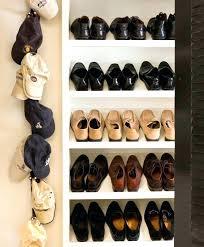 sunglasses storage ideas hat large size of closet organizer for cap baseball decorating living room walls