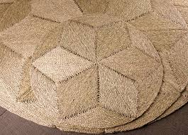 image of seagrass area rugs