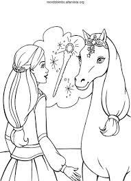 Disegni Da Colorare Cavallo Alato Timazighin Con Disegni Da Colorare