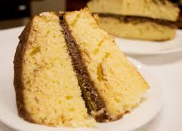 diy gluten free mix yellow cake mix