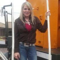 Mrs. Kathy Rhodes Tomlin Obituary - Visitation & Funeral Information