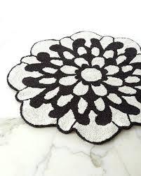reversible bath rugs reversible flower shaped bath rug kohls reversible bath rugs
