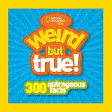 weird but true 300 outrageous facts weird but true amazon co uk national geographic kids 8580001077512 books
