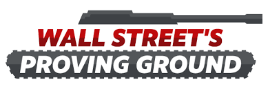 wall street s proving ground outsider