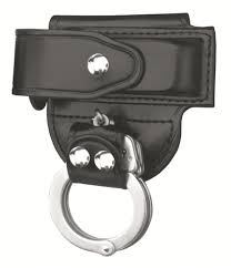 Handcuff And Magazine Holder Goodrich Magazine CaseCuff Holder 57
