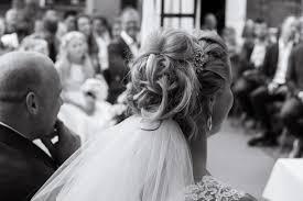 Bruids Corinas Haarmode