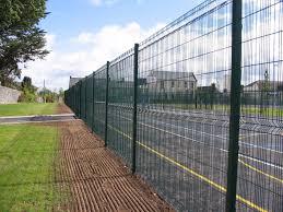 china galvanized powder coated safety garden wire mesh fence xmm wm0 china wire mesh fence mesh fence