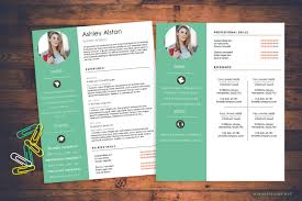 Creative Resume Word Template Cv Word Template Design Resume Cv Template Cover Letter For Ms Word