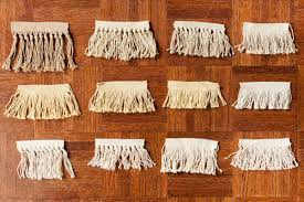 in stock ready made fringes for cost effective repairs