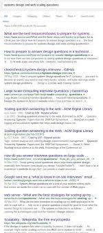 A computer science portal for geeks. System Design Quora Design System Examples