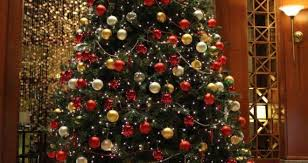 Decorating Christmas Tree With Balls Enchanting Decorating Christmas Tree With Balls Custom Tips To Design A