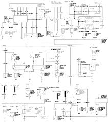 85 mustang turn signal switch wiring diagram 85 discover your 85 mustang wiring diagram