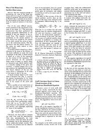 Henderson Hasselbalch A Ph Calculator Based On Linear Transformations Of The