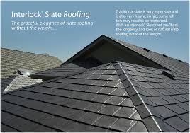 natural slate roof tiles lovely alberta s best by interlock metal roofing systems interlock metal roofing e70