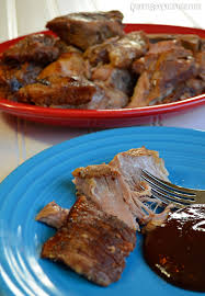 Crock Pot Recipes Country Style Pork Ribs