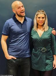 Nuchky is gorgeous and has lots of hair which make me think kate definitely has a hairy lover out there. Pregnant Kate Lawler Displays Her Growing Baby Bump As She Celebrates At Home With Fiance Martin Diazhub