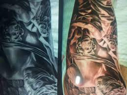Virat Tattoo Sketch Photos Rajiv Nagar Gurgaon Gurgaon Pictures