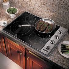 viking electric cooktop. Viking Introduces New Built-In Gas And Electric Cooktops Cooktop 4