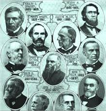 「1854, first republican assembly in jackson michigan」の画像検索結果