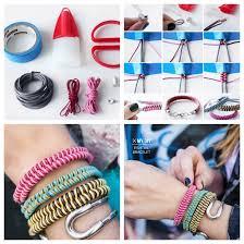 Braided Bracelet Patterns Fascinating Wonderful DIY Fishtail Braid Friendship Bracelet