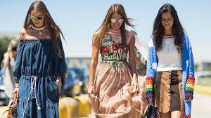 70's Fashion | The Best Looks From The 1970's - The Trend Spotter