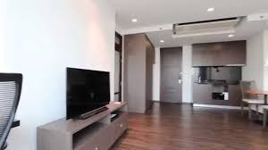 1 Bedroom Apartment for Rent at The Horizon PC