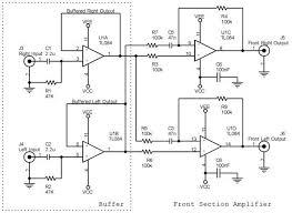 making home theater 5 1 surround amplifier power amplifier front channel 5 1 amplifier