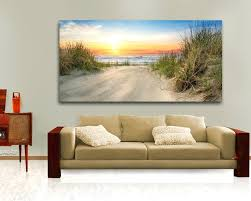 wall decor behind couch art above sofa paintings sofas from artwork the ideas decorating long