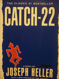 maybe catch 22 by joseph er isn t clic literature when i was a kid a book had to be represented in clics ilrated ic books for me to