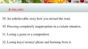interesting college essay topics 10