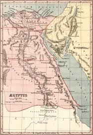 index of genealogy history maps egypt Egypt History Map map of aegyptus (ancient egypt) 1900 jpg egypt history podcast